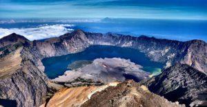 Rinjani Trek Lombok