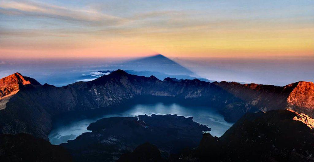 Rinjani Trekking Lombok