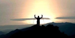 Rinjani Trekking Summit Lombok