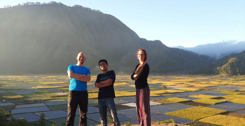 Sembalun Tour Lombok
