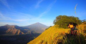 Sunrise Trip Lombok